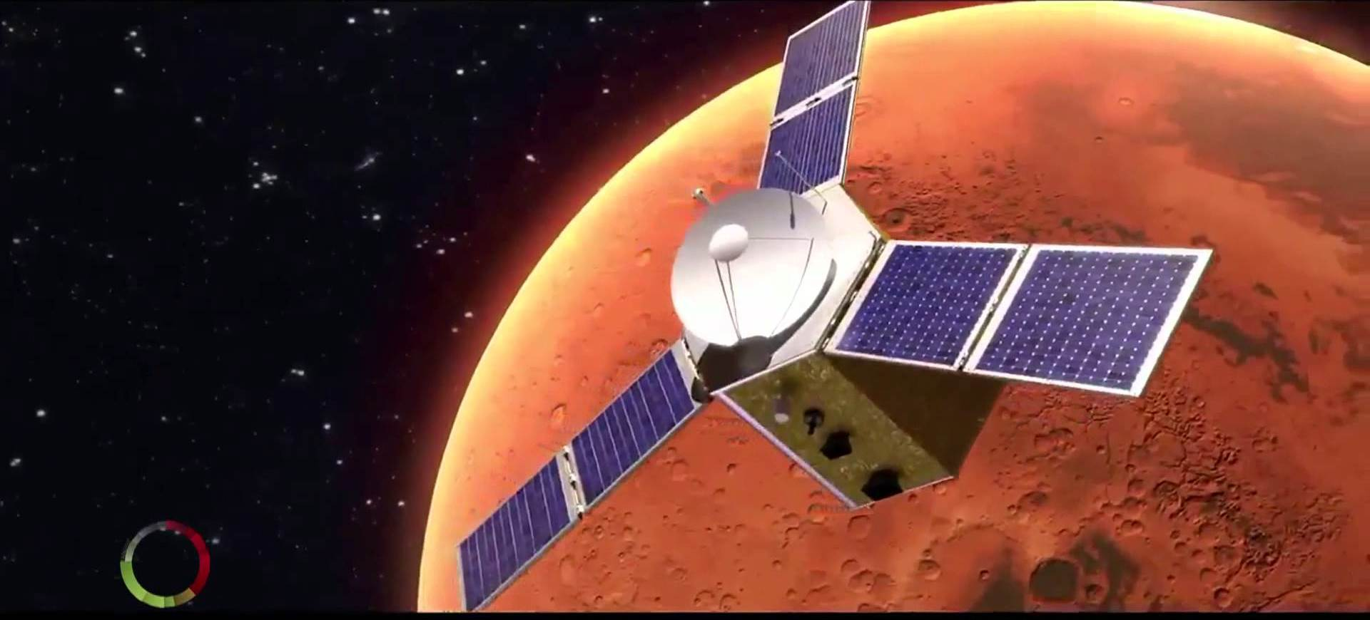 Uae Will Launch Its First Mission To Mars In 2021