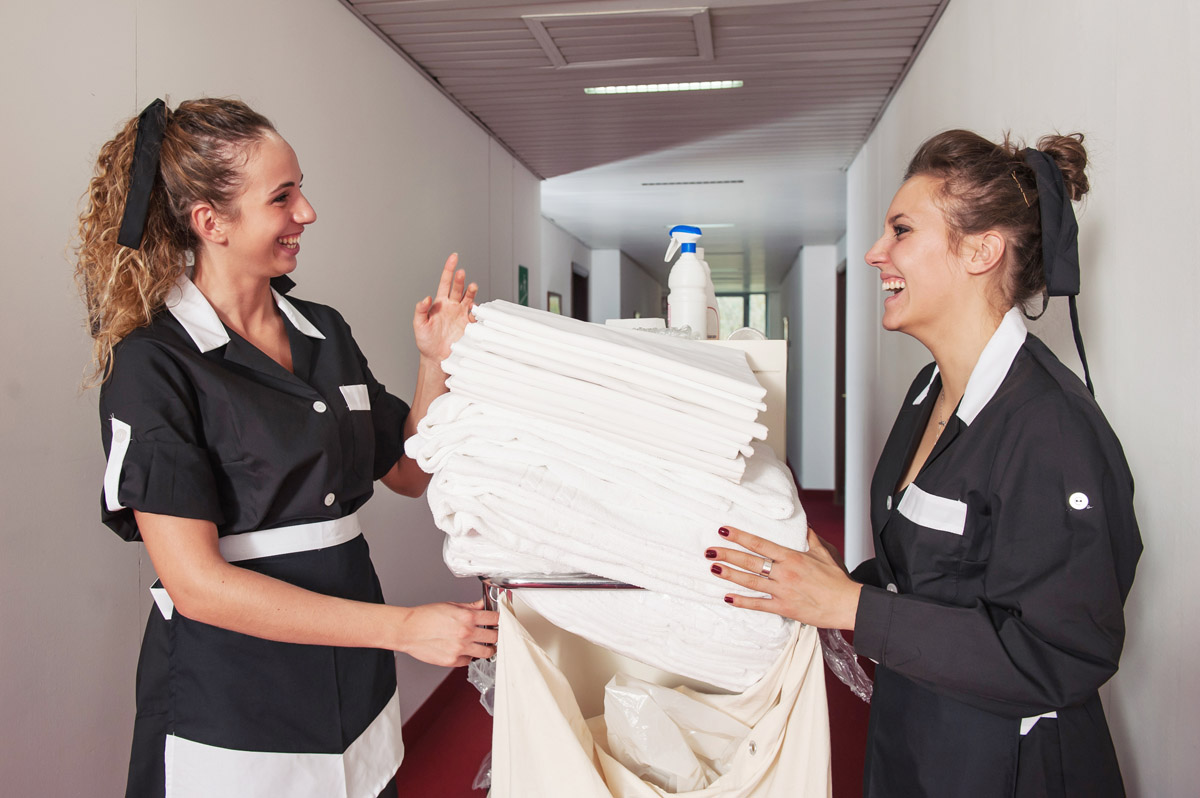 Dubai Housekeepers reveals some of the most bizarre tasks ...