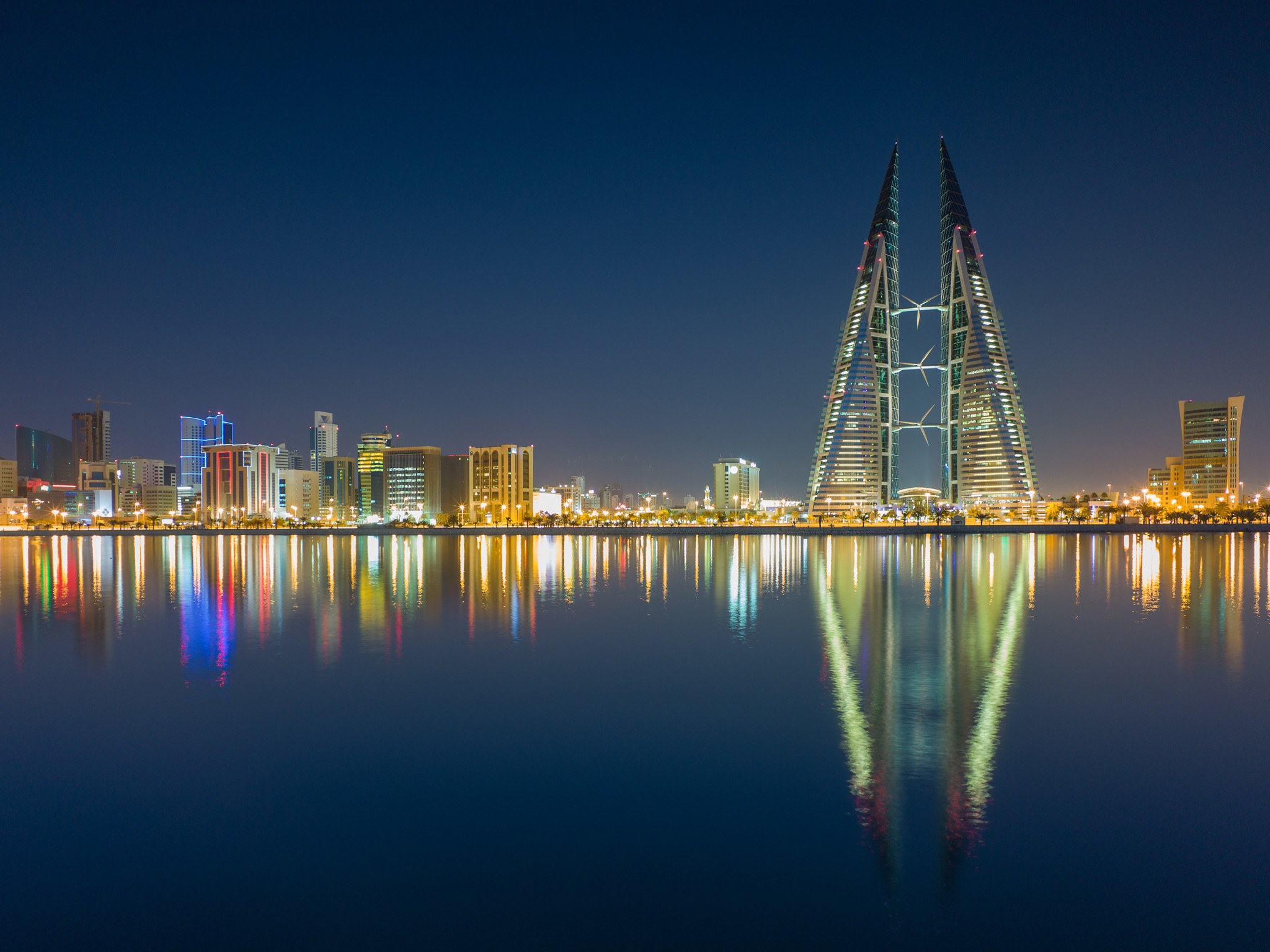 Bahrain: Bahrain Best Country For Expatriates In The World: Survey