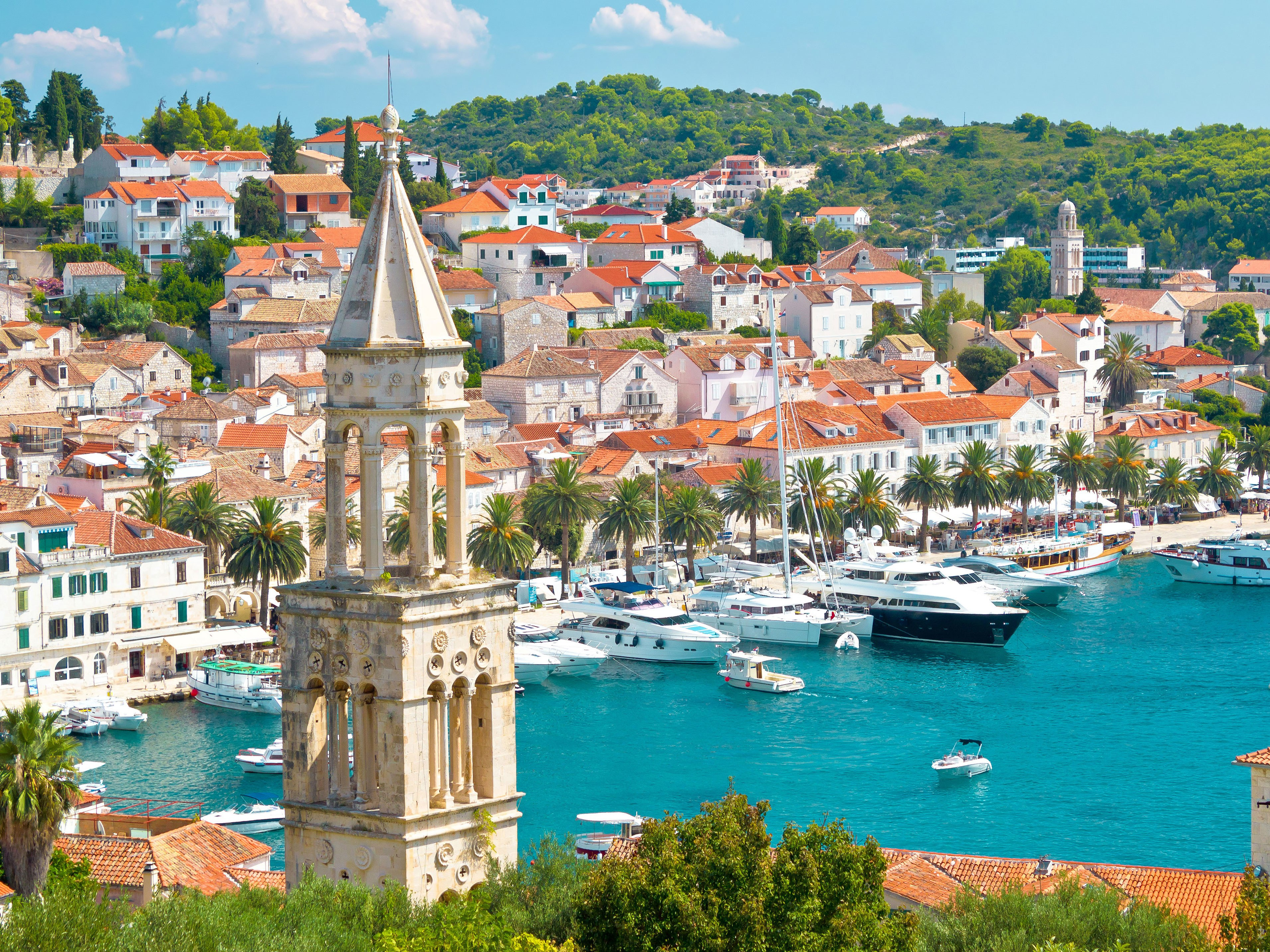 Image Result For Holidays In September To Croatia