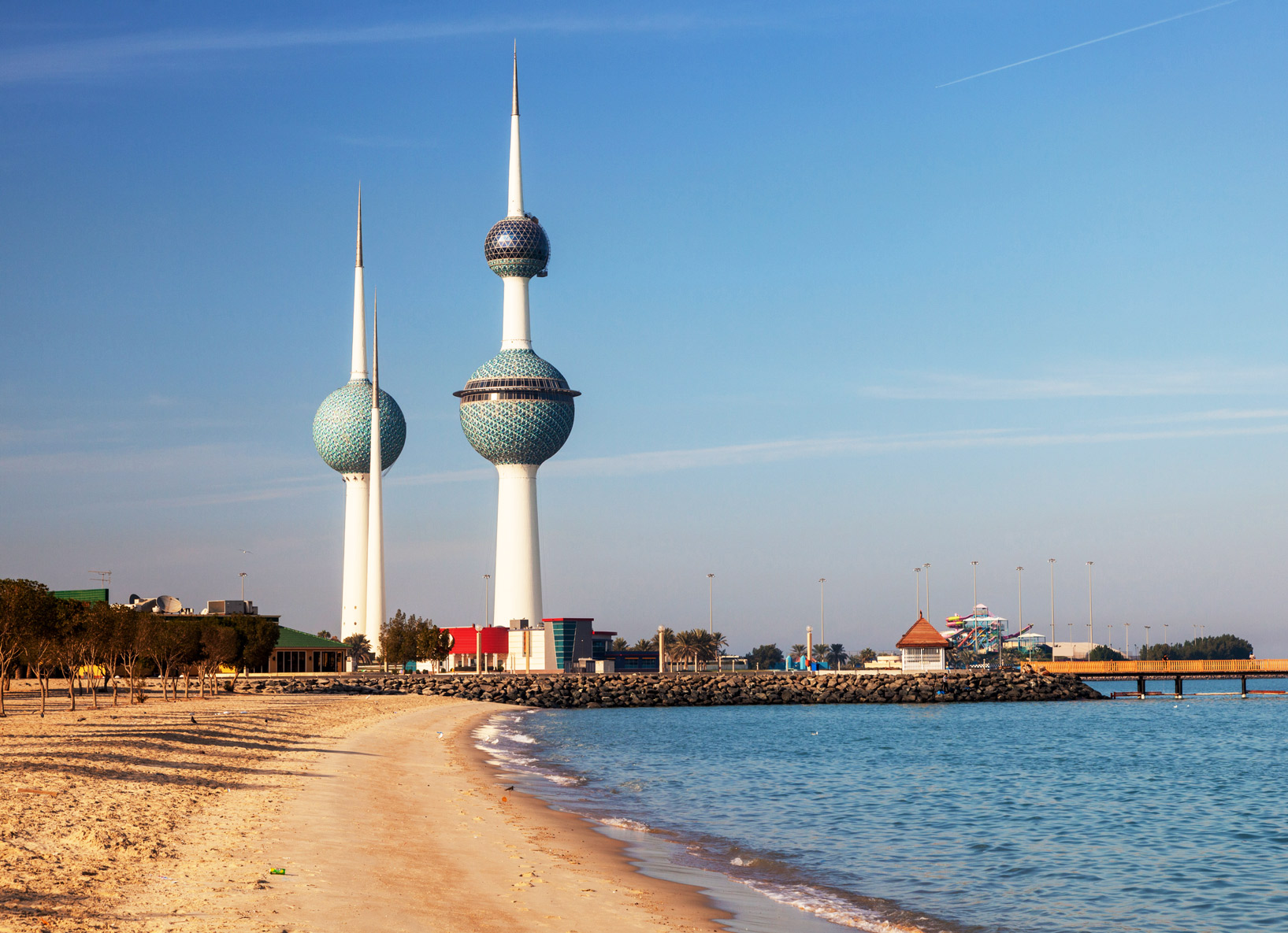 an overview of the economy and government of kuwait