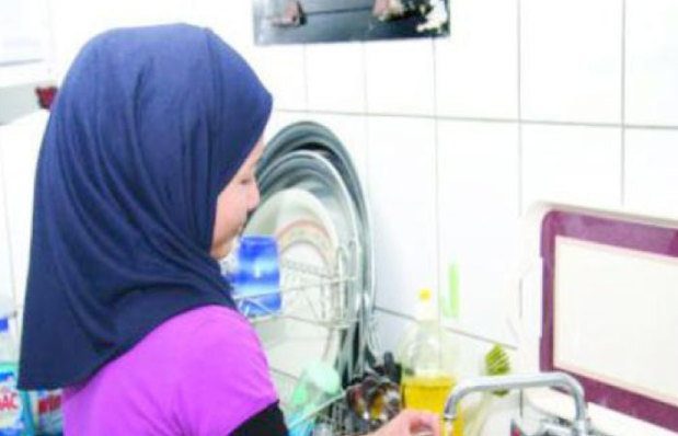 Bahrain New Lmra Job Contracts For Domestic Workers