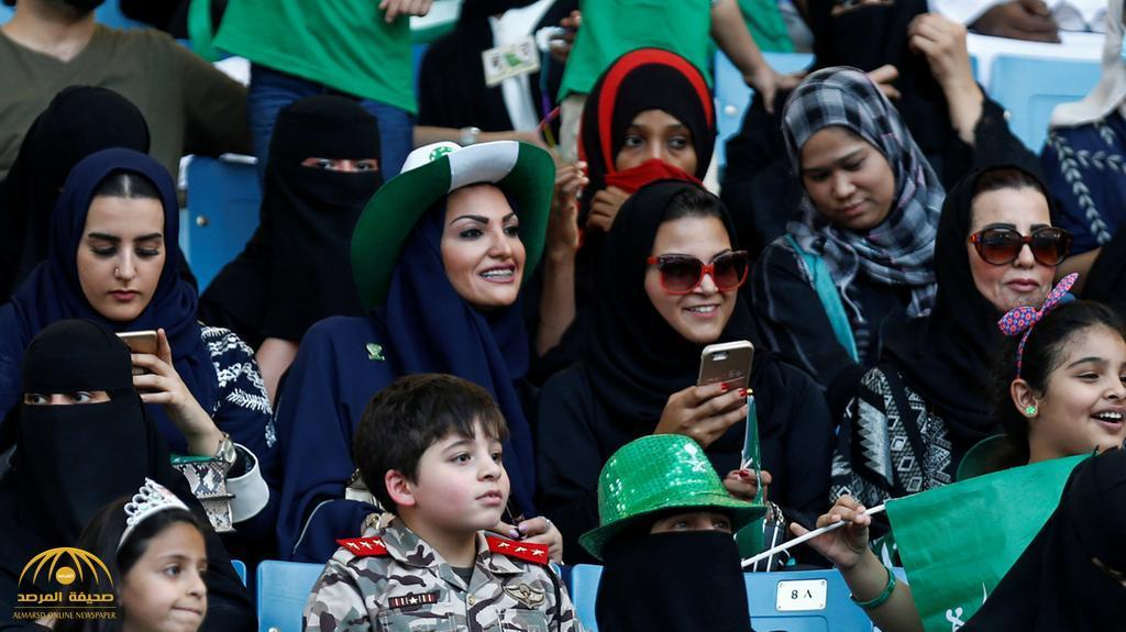 Saudi Stage Set For Women To Attend Matches In Three Stadiums