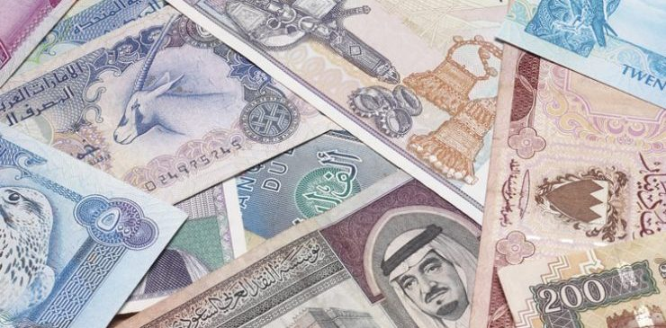 Image result for middle east currencies