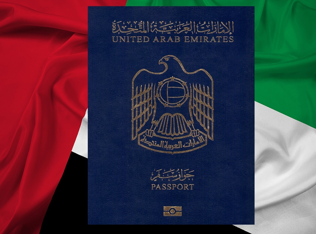 Uae Has The Most Powerful Passport In The Gcc