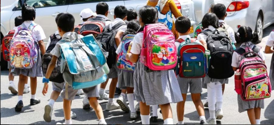 Abu Dhabi: Private school students return to classrooms in January 2021