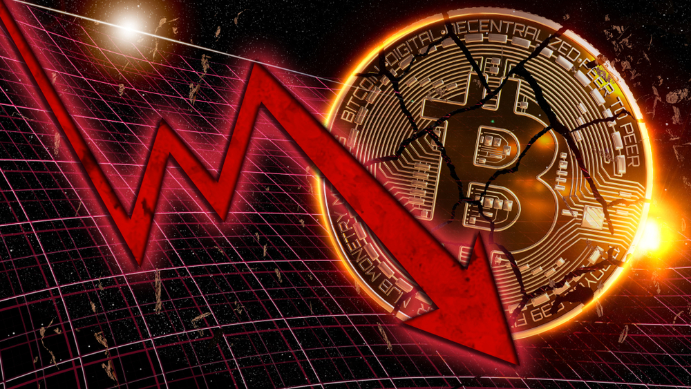 is bitcoin dying
