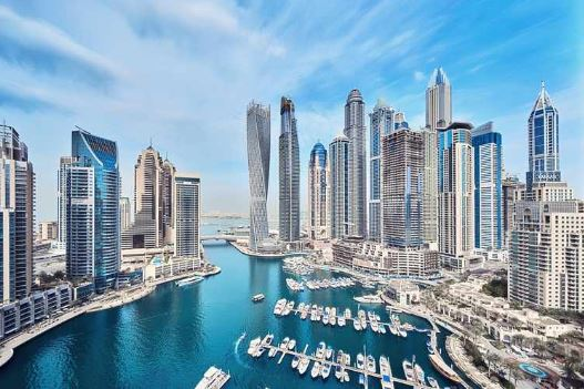 Dubai: Third Most Affordable City For Prime Residential Property