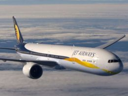 Etihad backed jet airways