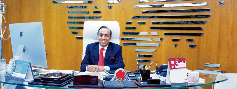 An Interview With Dr  Ravi Pillai - Chairman, RP Group of Companies