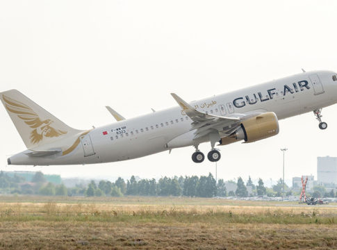 gulf air iosa audit