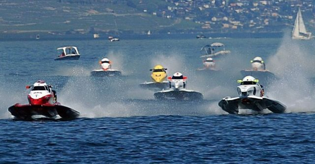 F1 World Powerboat Championship