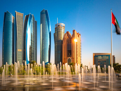 UAE Among Top 10 Countries Worldwide For Expats