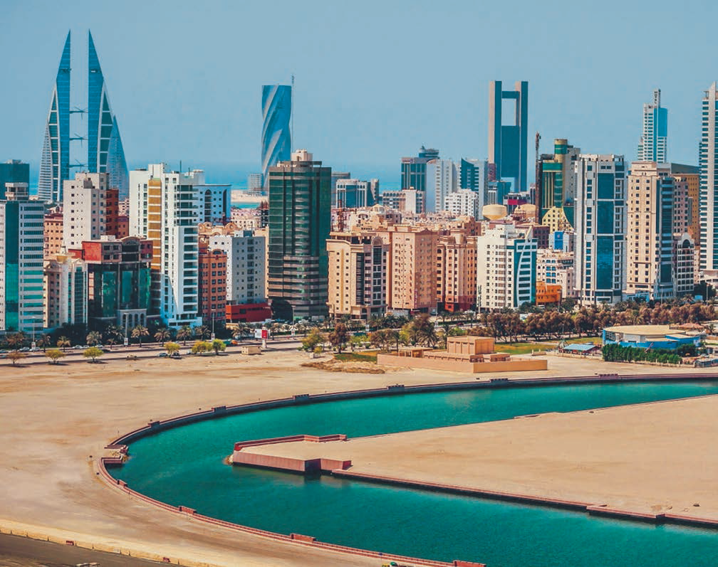 Bahrain Property Market Overview