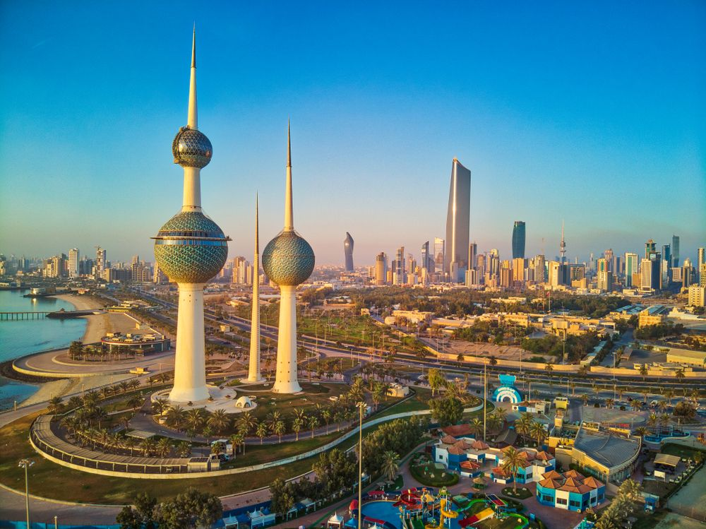 Kuwait Mp Warns Against Too Large Expat Communities