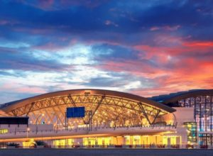 Muscat-International-Airport
