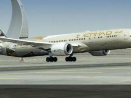 etihad additional flights