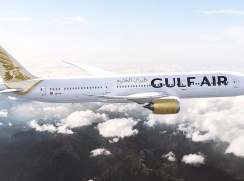 gulf air adds extra flight