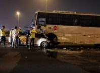 Bahrain: Man Dies Instantly In Horrific Accident