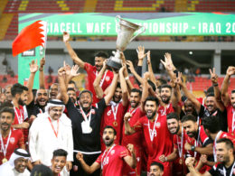 West Asian Football Cahmpionship
