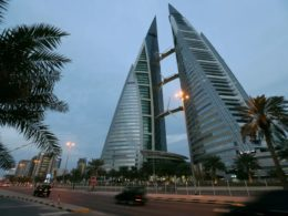 Bahrain achieved BD10.9 Billion in Foreign Direct Investment