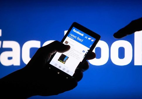 It was also found that users' pages promoting extremist groups remain easy to find with simple searches using their names