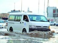 Bahrain: Preparations For Rainy Season In Full Swing