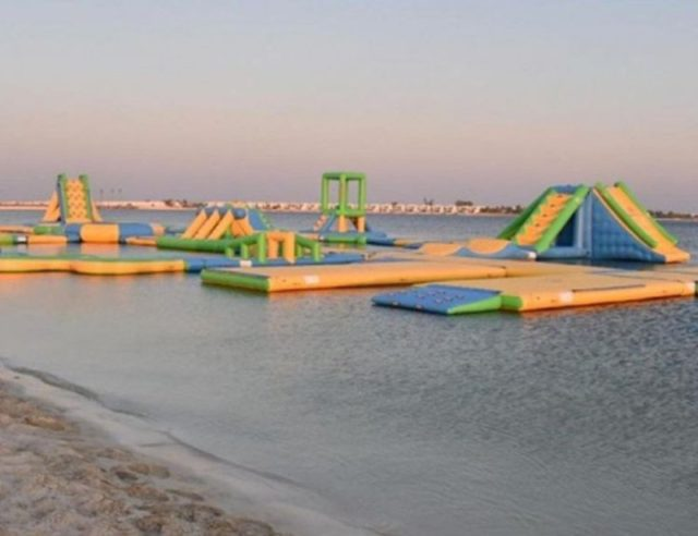 Bahrain's first rock-free beach opens this Saturday