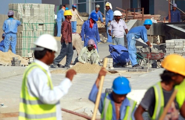 Bahrain- Afternoon Work-Ban Ends