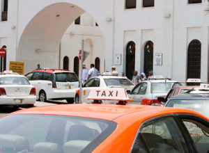 Bahrain- Taxi Sector To Be Revived, Parking Spaces First Priority