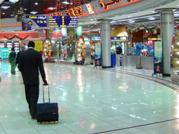 New Baggage Rule At Bahrain International Airport