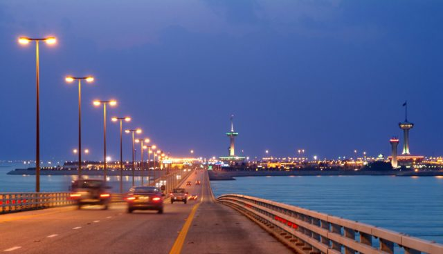 Bahrain: New Record As 3 Million Cross King Fahad Causeway