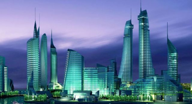 Bahrain 'Rising Star Of Global Trade', Trade20 Index Report