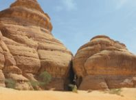 Attractions in Saudi Arabia