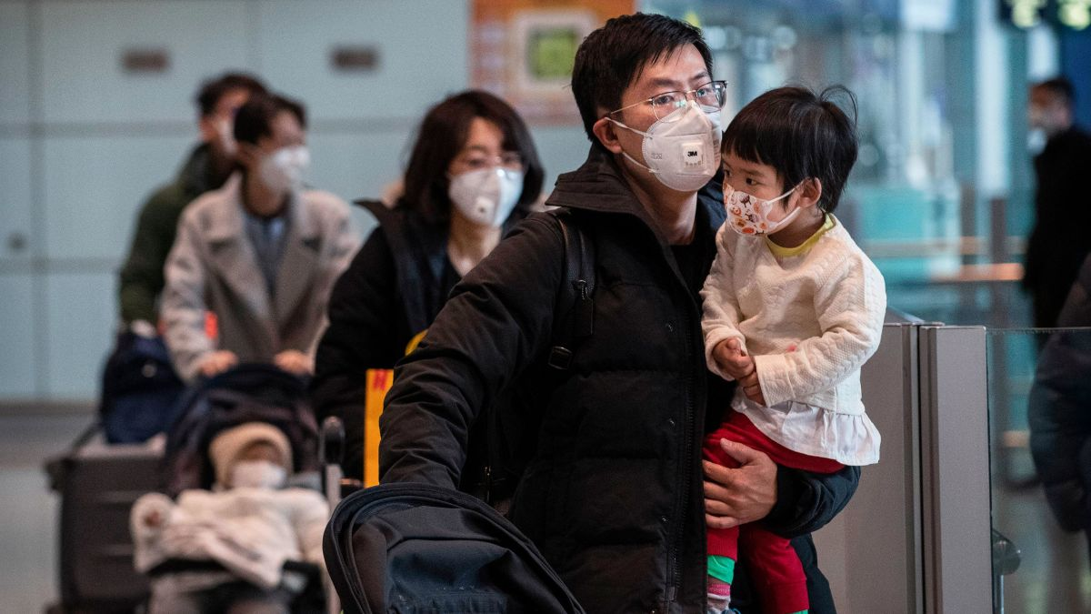 Deadliest Day For China Who Declares Global Health Emergency