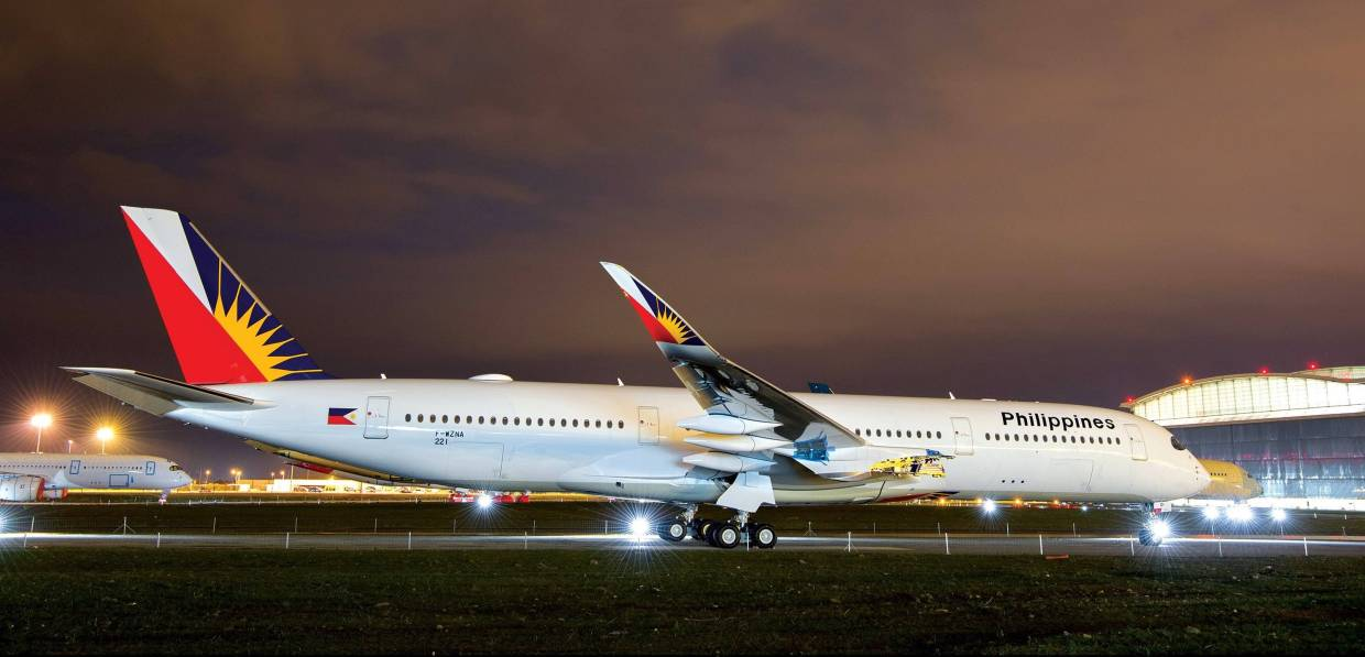 Philippine Airlines To Resume Flights To Saudi Arabia Next Month