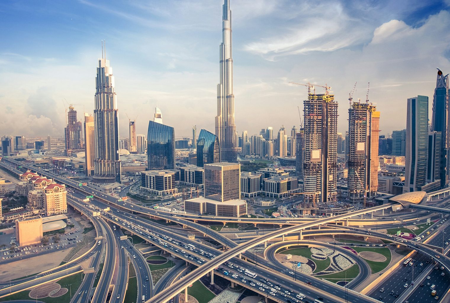 UAE on 12th position in HSBCs annual Expat Explorer