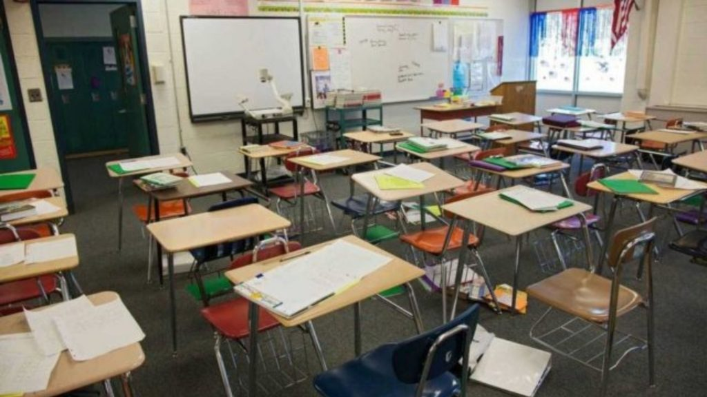 All schools to reopen on November 1 in Oman