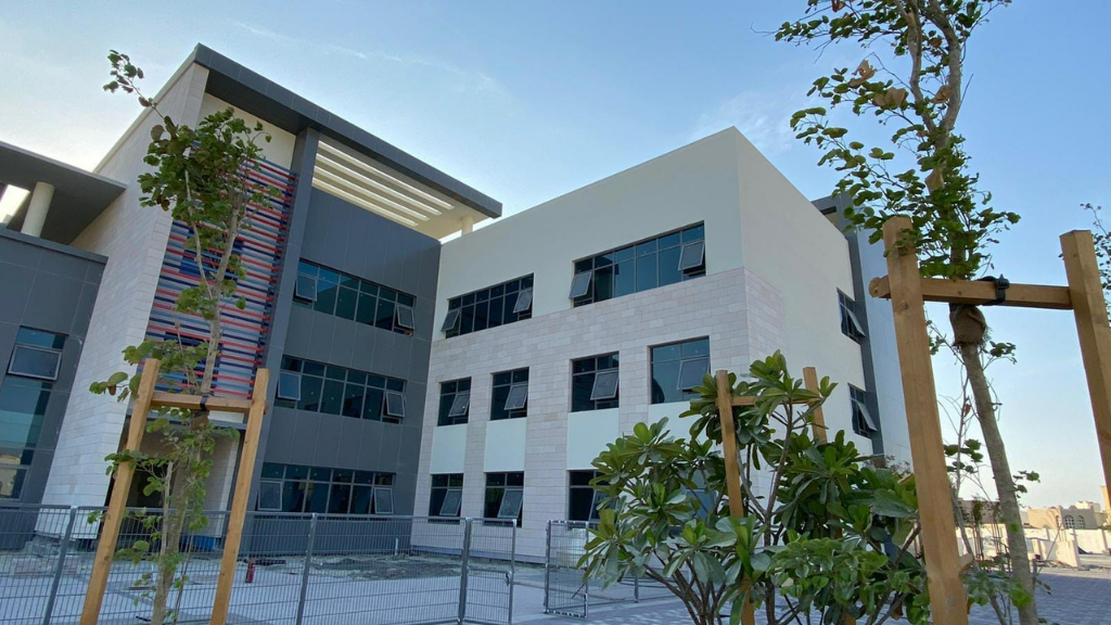 American School of Bahrain to welcome studentswith safe procedures