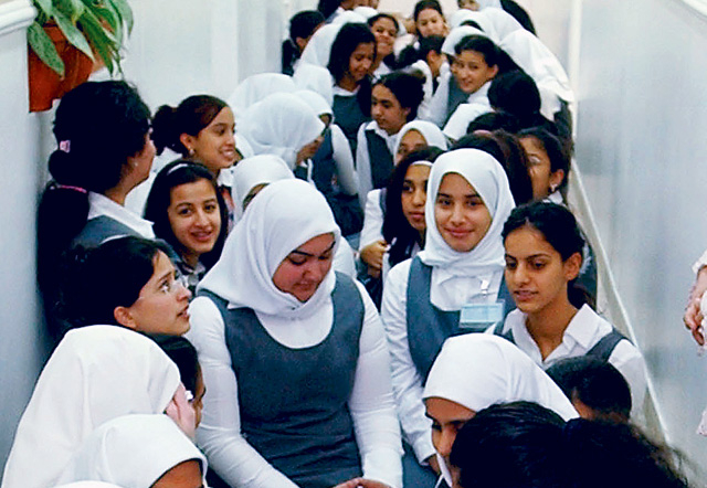 Kuwait: Students could return to school by second semester